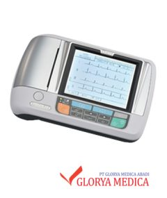 Jual ECG 3 Channel Kenz Cardico 306