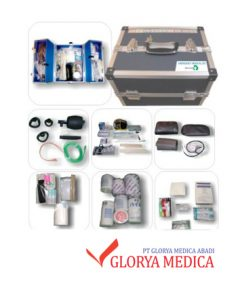 Jual Emergency Kit EKB