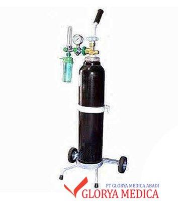 jual tabung oksigen kecil